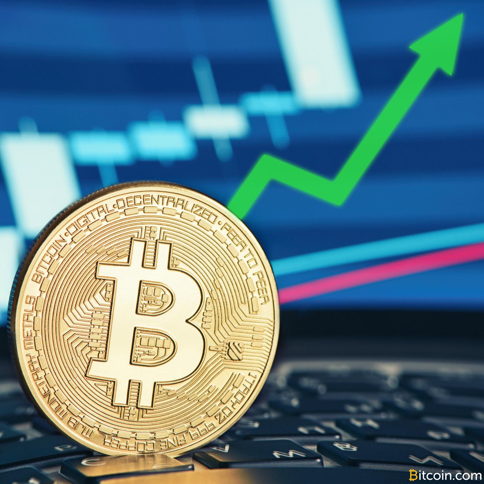 Earn your Bitcoin plus